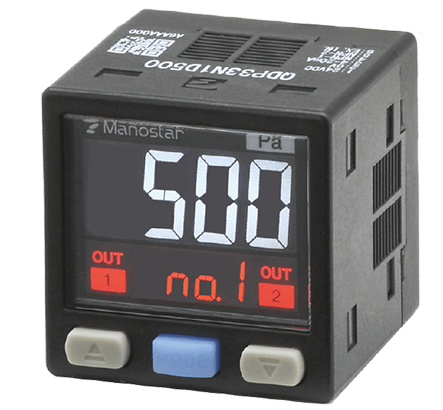 MANOSTAR数控感应器系列
